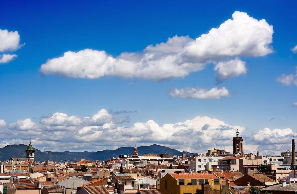 Дом в испании от банка купить